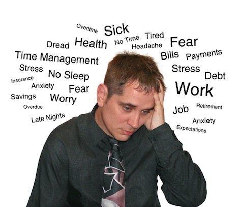 دانلود تحقیق اضطراب تعمیم یافته