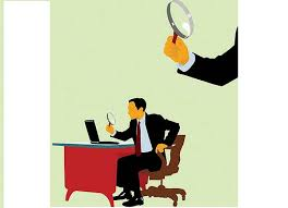 پاورپوینت نظارت و کنترل در سازمان
