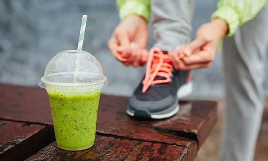 تحقیق دربارهتغذیه ورزشی