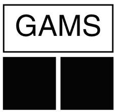 آموزش توزیع اقتصادی دینامیکی با نرم افزار گمز